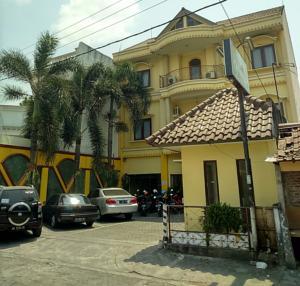 Tjiptorini Jaya Hotel In Yogyakarta Indonesia Lets Book Hotel