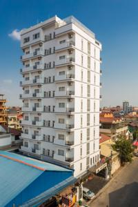 New Midtown Hotel In Phnom Penh Cambodia Lets Book Hotel