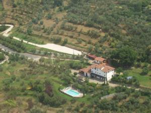 Agriturismo Cafaggio Primo A Loro Ciuffenna Italy Lets