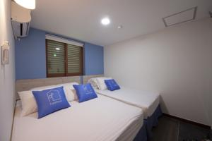 K Grand Hostel Myeongdong In Seoul South Korea Lets Book