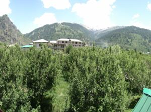 Hotel Mountain Face In Manali India Lets Book Hotel