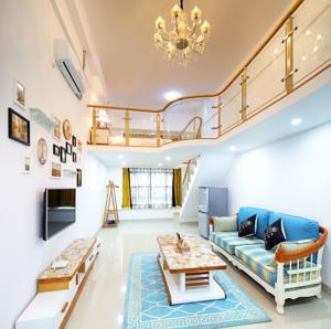 Xing Yi International Apartment Chimelong Aoyuan Branch In