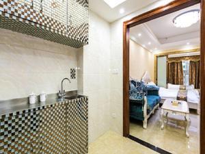 Guangzhou Chunxi Wanyi International Apartment In Guangzhou