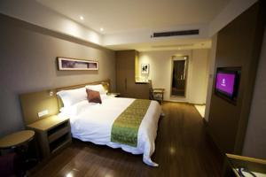Home Inn Plus Beijing Nongzhan Chang Hongqiao In Beijing