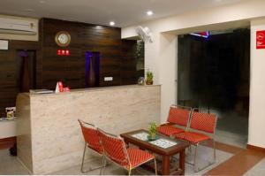 Hotel Sky Heights In Jaipur India Lets Book Hotel
