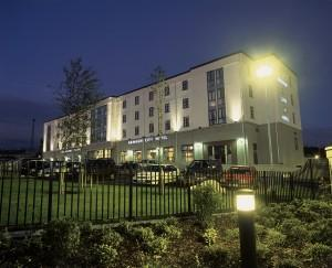 Armagh City Hotel in Armagh UK  Lets Book Hotel
