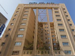Ruru Tower In Juffair Bahrain Lets