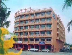 Howard Johnson Hotel Veracruz en Veracruz Mexico