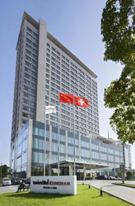 Swissotel Kunshan In Kunshan China Lets Book Hotel