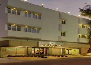 Treebo Ambassador in Ahmedabad India  Lets Book Hotel
