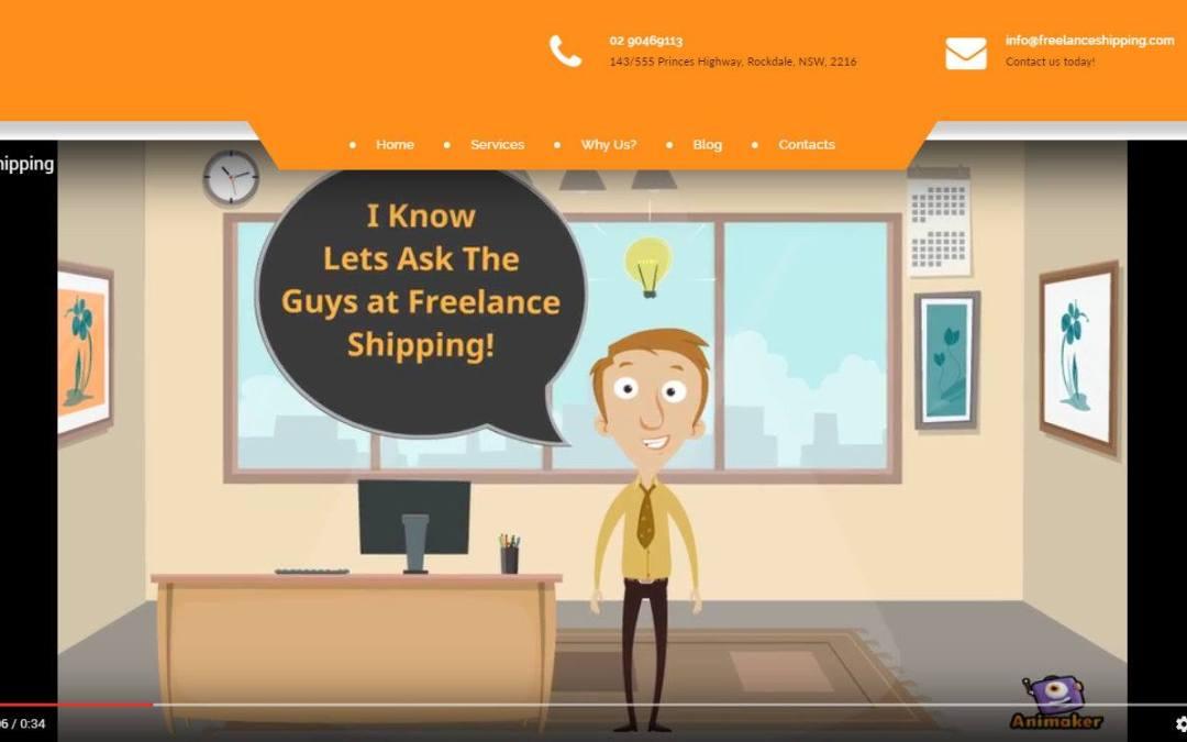 freelance-shipping