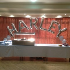 Chair Cover Hire Manchester Uk Metal Dining Chairs Ikea Birthday Balloons By Let 39s Celebrate Weddings In