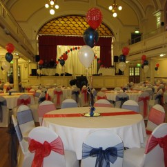Chair Covers Wedding Manchester Revolving Lounge Balloons For Corporate Events At Let's Celebrate - Weddings In Manchester, Balloon Decoration ...