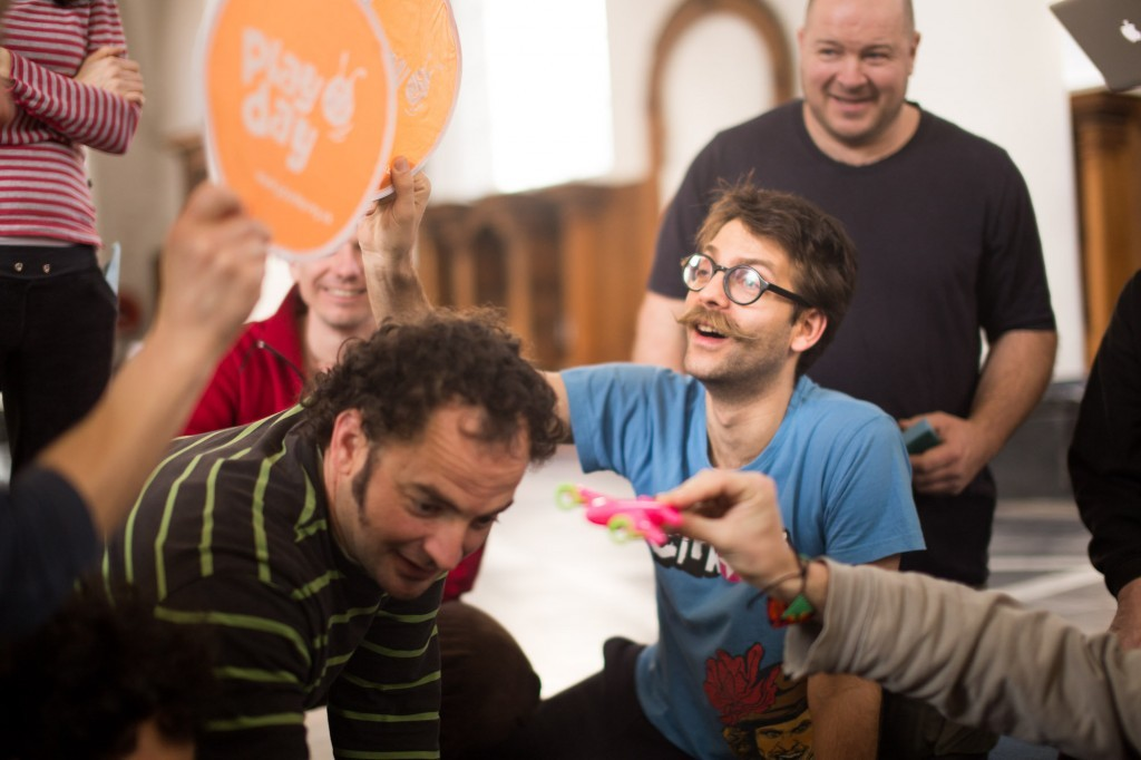 Corporate Amp Teambuilding Lets Circus