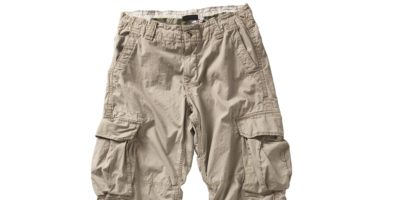 A Case for Cargo Pants