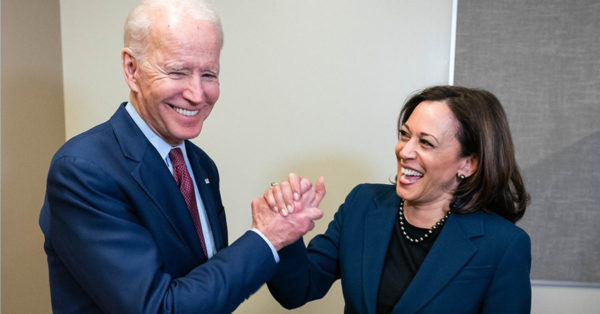 How to be Romantic During a Biden Presidency