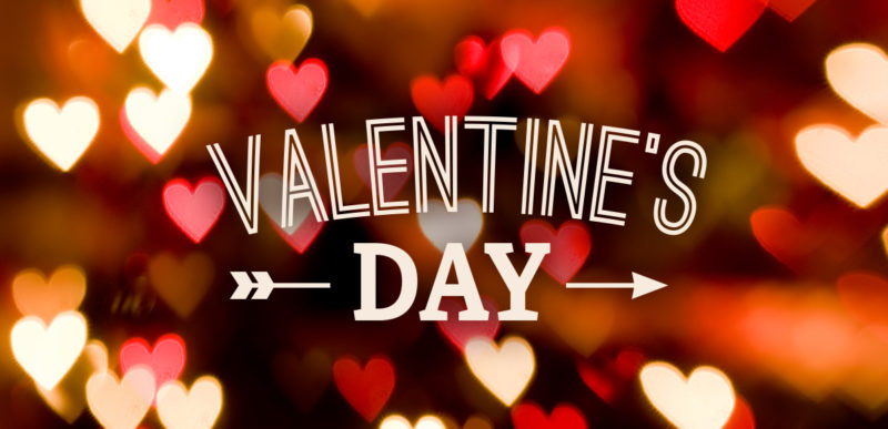 5 Valentine's Day Tips–2021