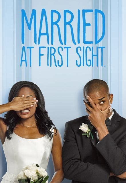 Thoughts on Married at First Sight