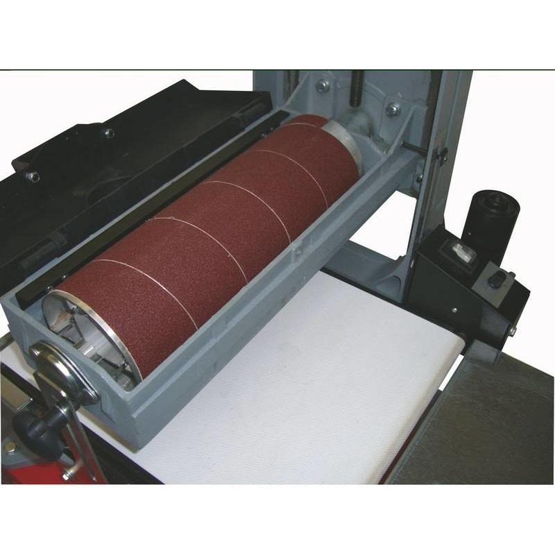 Ponceuse Rouleau L 400 Mm 230 V 1100 W