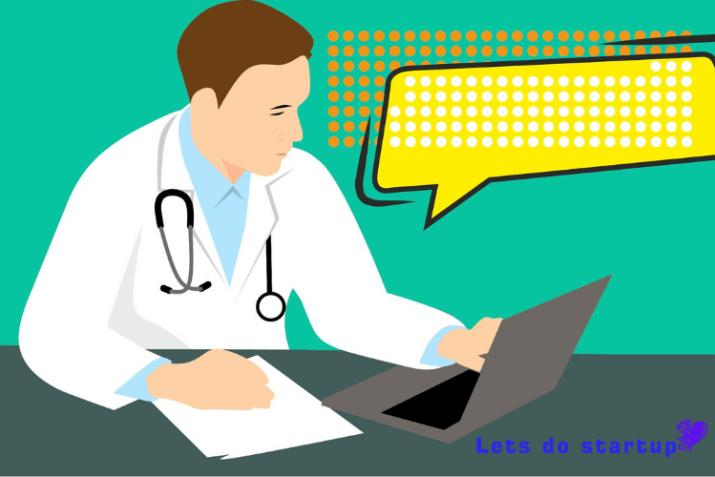 Healthcare consultancy