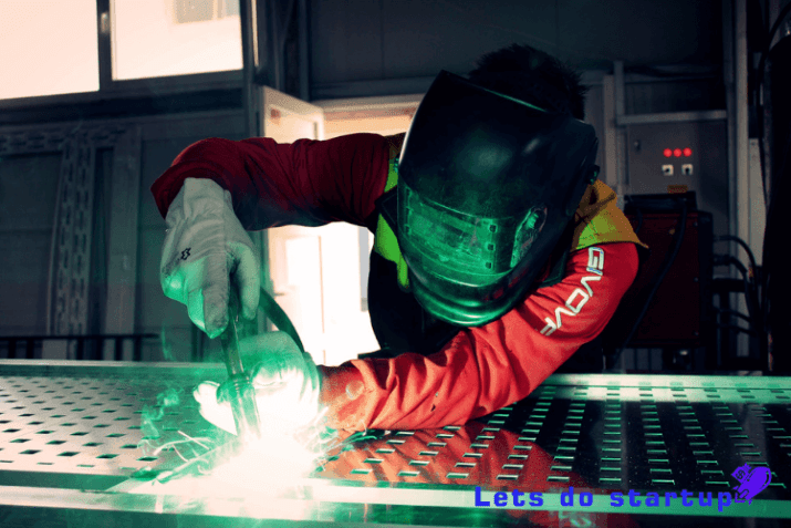 profitable welding projects