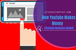 how youtube makes money