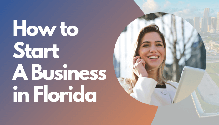steps to starting a business in florida