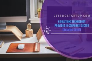 solutions technology provides