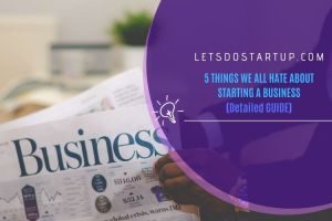 things we hate in business