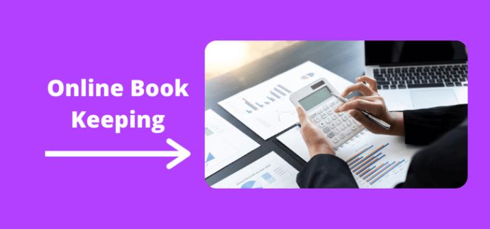Online Book Keeping