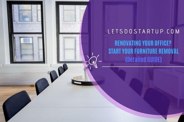 Renovating Your Office