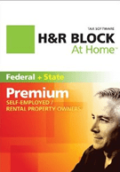 HR Block Discounts