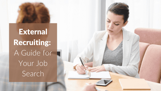 What is a Headhunter? How to Partner with an External Recruiter to Land a Job