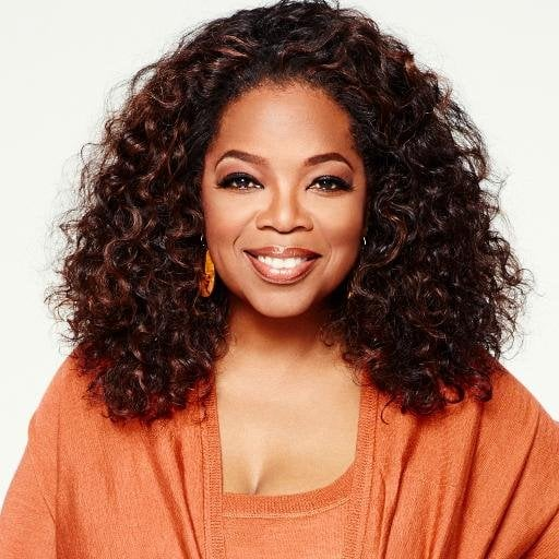 Oprah Winfrey Quotes On Life Success Men And Relationship
