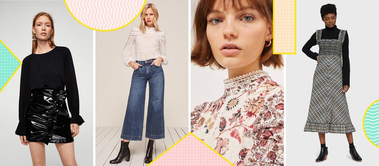 72188ebd873f8 top fashion trends 2018 Spring for women girls New Delhi