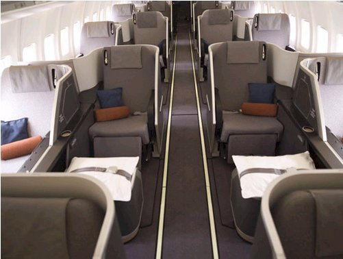 Iberia Airlines Business Class  Lets Fly Cheaper