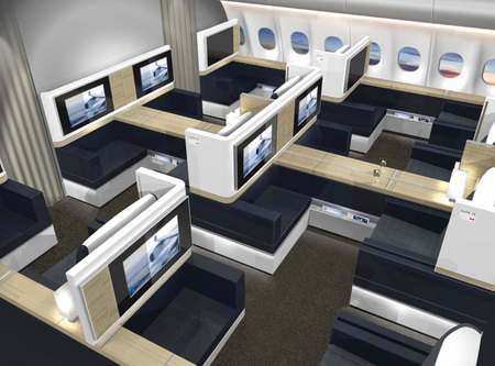 Image Result For How To Fly Cheap In Business Class