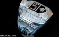 LA Kings Tiffany & Co. Stanley Cup Championship Ring ...