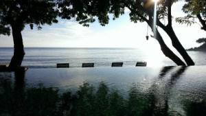 Bali and Lombok Indonesia