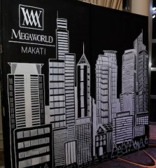 Megaworld Makati