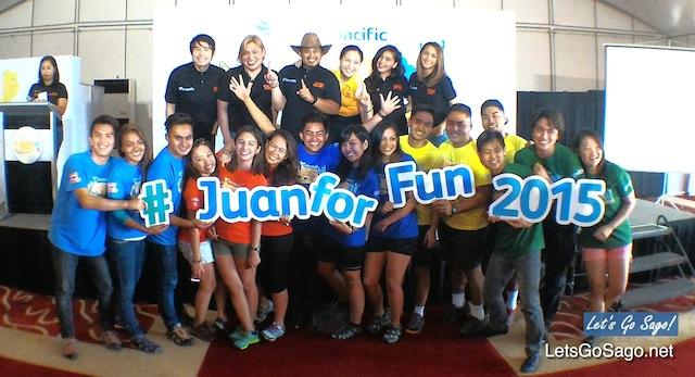 Juan For Fun 2015