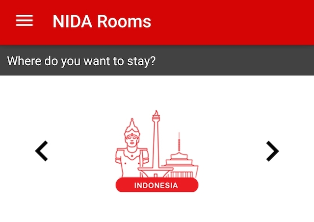 NIda Rooms Indonesia