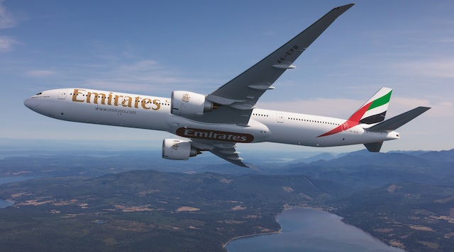 Fly Emirates Holiday Fares