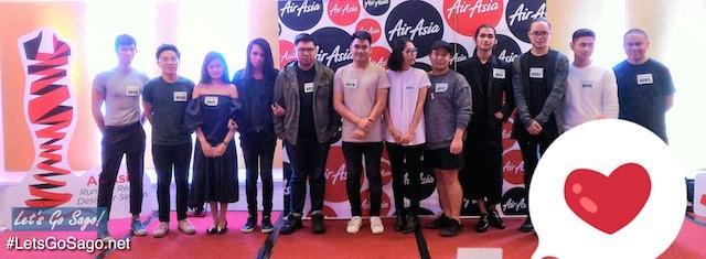 AirAsia Runway Philippines
