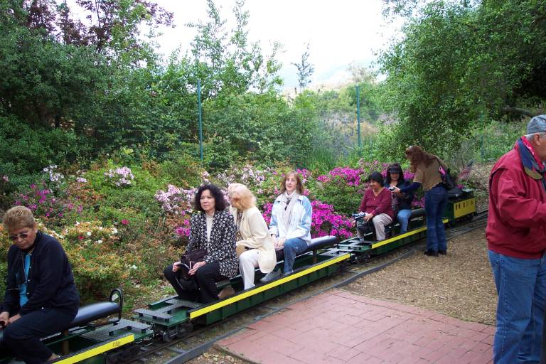 Image Result For Descanso Gardens