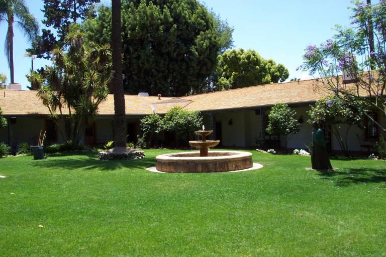 Rancho Buena Vista Adobe
