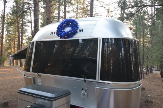Airstream Rental Bay Area Lake Tahoe Destination