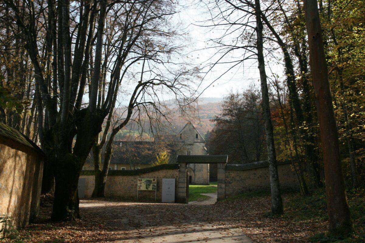 Pleterje_charterhouse