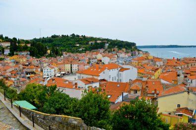 Piran view