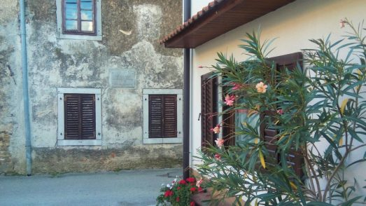 Goče lovely houses